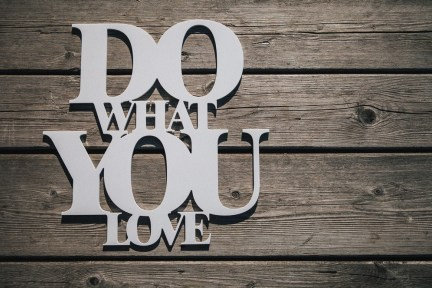 Jason Fried:你是不是必须爱你所做?