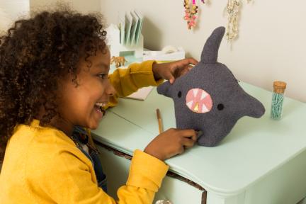 儿童通讯玩具商Toymail预售Talkies,将建音频内容平台
