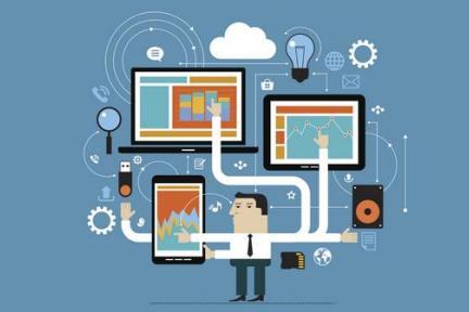 从企业微信、钉钉、班聊和纷享逍客,看企业IM服务市场的产品格局