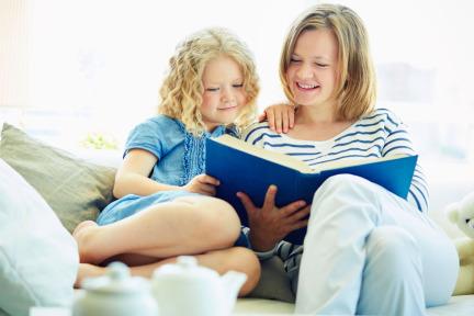 亲子阅读APP宝宝听宣布获得数千万元Pre-A轮融资,父母讲的故事是最好听的故事?