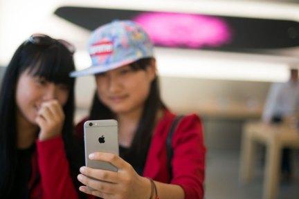 Apple宣布将在中国进行太阳能项目,推进合作伙伴绿色经济发展