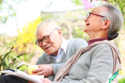 以护理为入口,瑞泉护理的目标是打开万亿级康复和养老市场
